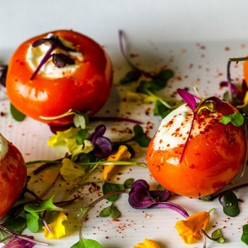 Stuffed Peppadew