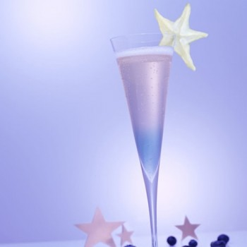 Starry Night Cocktail