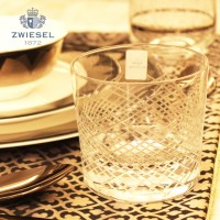 Zwiesel 1872 Hommage Comete 13.4oz Whisky Handmade Glass