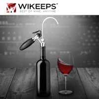 Wikeeps Essential Kit - Wine Preservation set