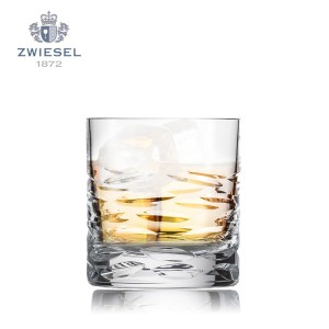 Schott Zwiesel Basic Bar Surfing 12.5 oz Whisky Crystal Glass