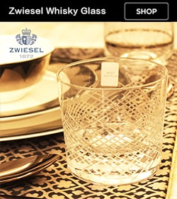 zwiesel 1872 Whisky Glass