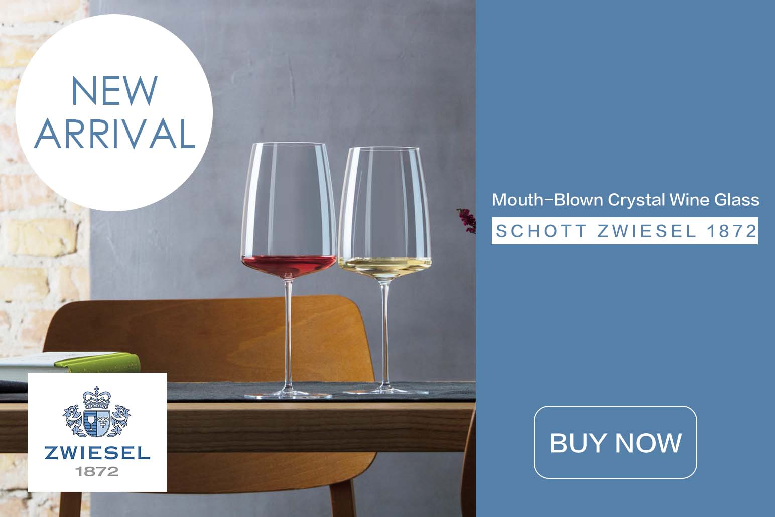 Maitre de Vin Wine Accessories Schott Zwiesel Wine Glass 水晶酒杯