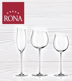 Rona Wine Glass Maitre de Vin